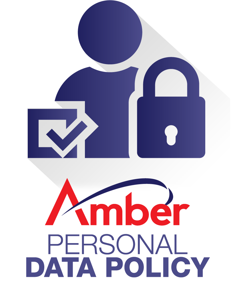Amber Personal Data Policy